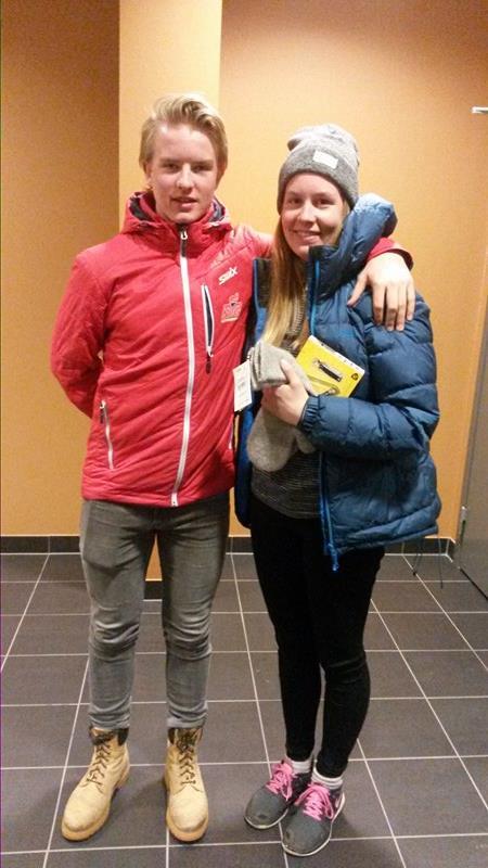 Sigrid og Johan Olav 110317